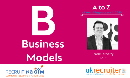 Why Agencies Should Consider Adapting Thier Business Models – Neil Carberry