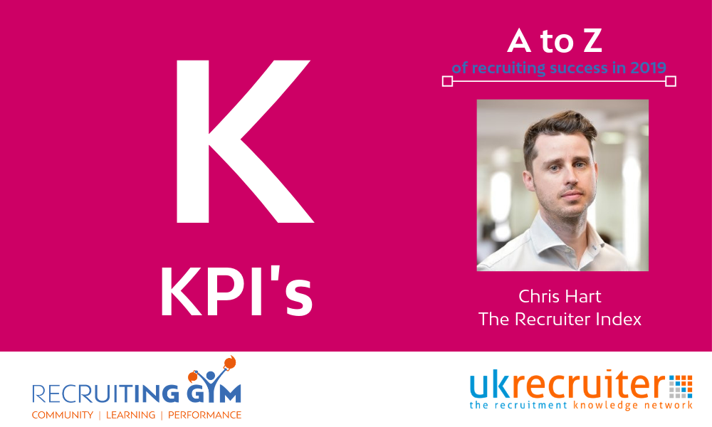 Why KPI's Are Key To A Recruiters Success