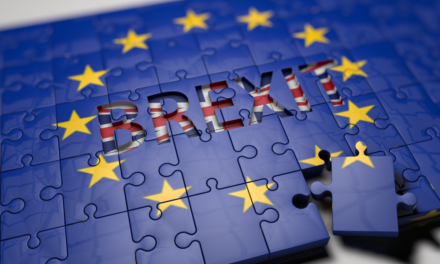 Brexit: How To Be Positive With Your Clients