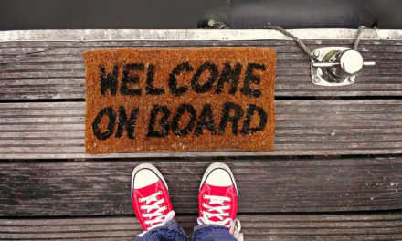 On-Boarding Think Differently