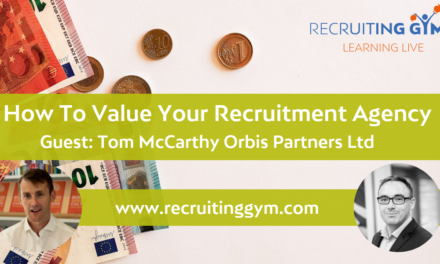 How to Value Your Recruitment Agency