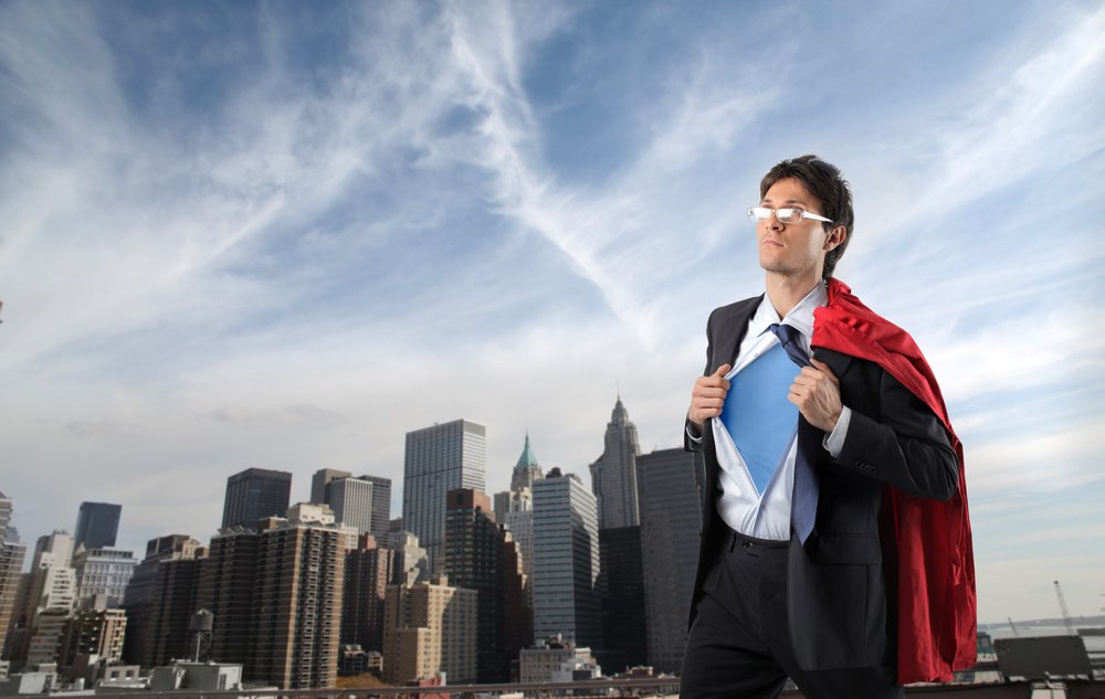 Are you a 'Superhero' Recruiter?