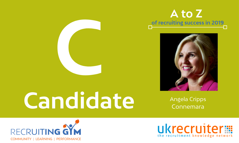 Why Candidates Are The Key To A Recruiters Success