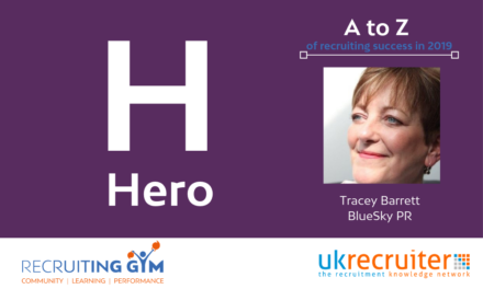 How Hero Content Is Key To A Recruitment Agencies Success