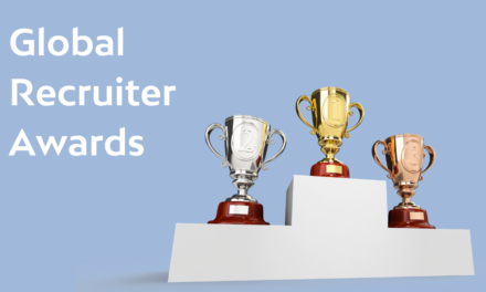 A Recruitment Buzz Review – The Global Recruiter Awards