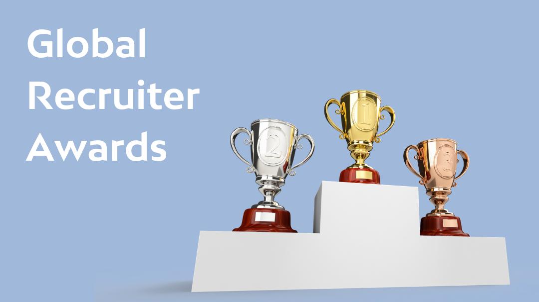 A Recruitment Buzz Review – The Global Recruiter Awards
