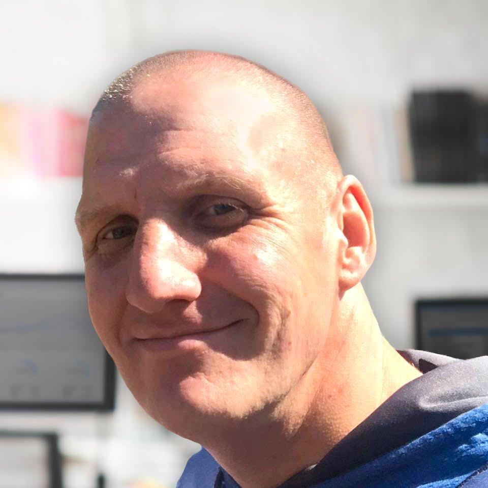 Paul Dewick