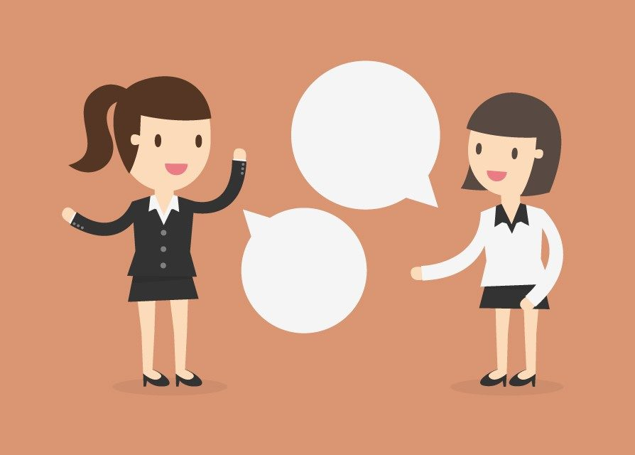 The Importance of Face to Face Meetings