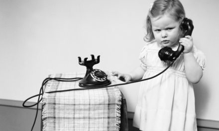 Do You Struggle To Get Your Consultants On The Phone?
