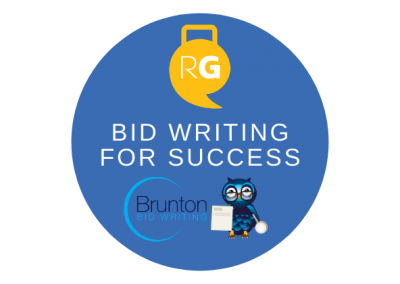 Bid Writing For Success