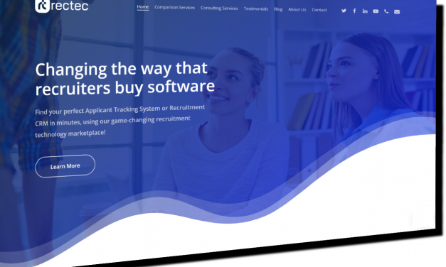 Recruitment Tech Innovator Launches New Tool To Change The Way Recruiters Buy Software