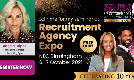 Recruitment Agency Expo 2021